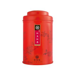 嚴選紅玉紅茶(台茶十八號) 50g