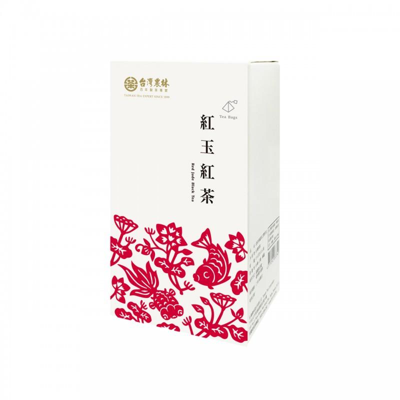 台茶風華-紅玉紅茶立體茶包 2.5g*20入(無庫存)