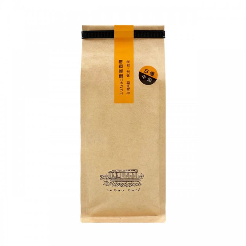 LuGao 鹿篙咖啡(日曬/中焙/227g)