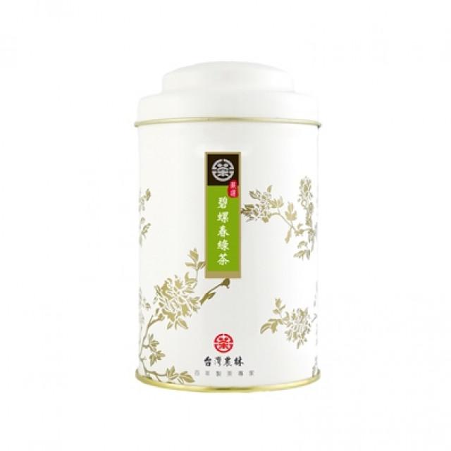 嚴選碧螺春綠茶