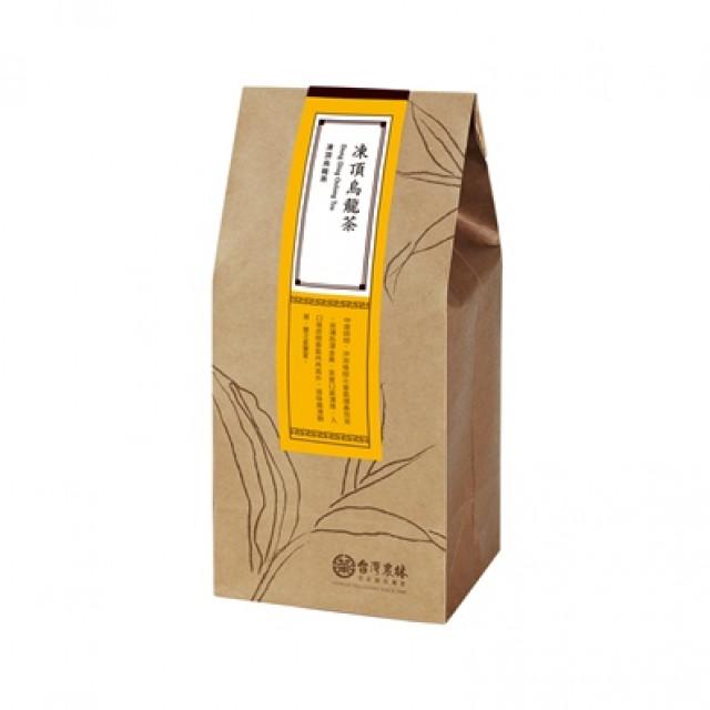 凍頂烏龍茶 補充包300g