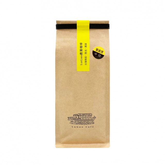 LuGao 鹿篙咖啡(蜜處理/中焙/227g)