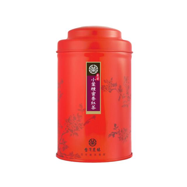 嚴選小葉種蜜香紅茶